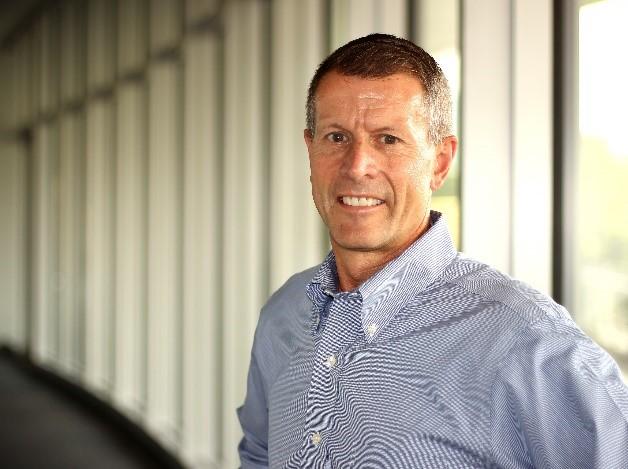 Mark Straszheim